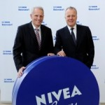 Beiersdorf AG  released its figures for 2010