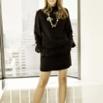 Aerin Lauder launches AERIN LLC – Collaboration with Estée Lauder