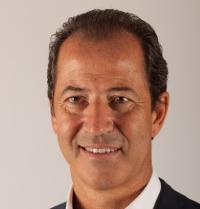 Enrico Ceccato, CEO Perfume Holding
