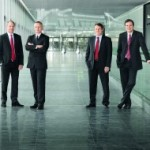 Symrise: Executive Board contracts with Dr. Heinz-Jürgen Bertram, Hans Holger Gliewe and Bernd Hirsch extended