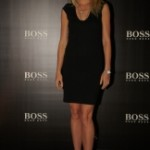 BOSS FRAGRANCES UNVEILS GWYNETH PALTROW AS COMPLEMENT TO ITS SOPHISTICATED NEW FRAGRANCE  BOSS NUIT POUR FEMME