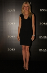 BOSS FRAGRANCES UNVEILS GWYNETH PALTROW AS COMPLEMENT TO ITS SOPHISTICATED NEW FRAGRANCE – BOSS NUIT POUR FEMME