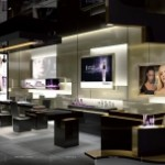 YVES SAINT LAURENT BEAUTE OPENS FIRST STAND-ALONE BEAUTY BOUTIQUE IN HONG KONG