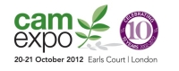camexpo – the UK's biggest complementary & natural health care event – returns to London tomorrow!