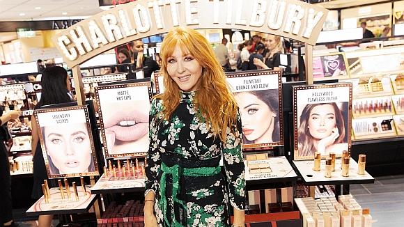 Sephora Charlotte Tilbury